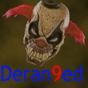 Deran9ed