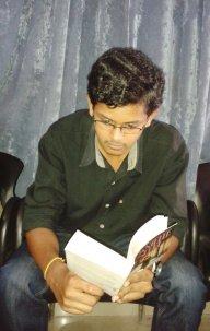 Monish Nagapurkar