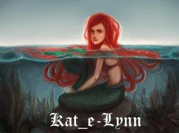 Kat E. Lynn