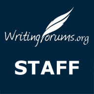 Writing Forums Staff