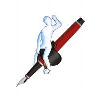 Ride the Pen