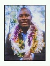 Antony Wanyonyi