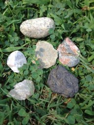 Unreasonable Stones
