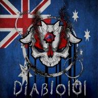 Diablo101