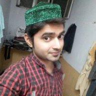 Syed Mudassir Naeem