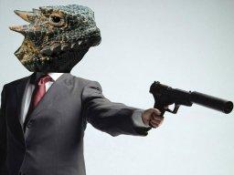 ReptilianAgent