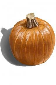 SmashedPumpkin
