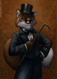 Anthony Fox