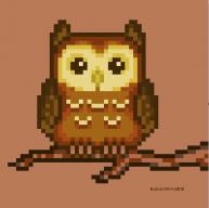 PixelOwl
