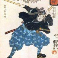 Shoshin Samurai